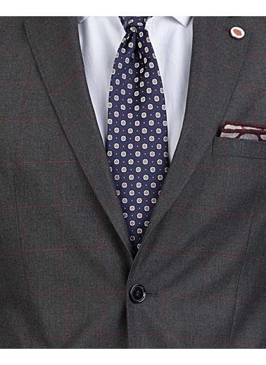 Tween Slim Fit Takım Elbise Antrasit